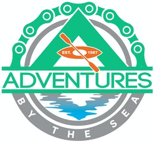 Adventures by the Sea logo