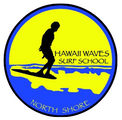 Hawaii Waves Surf School