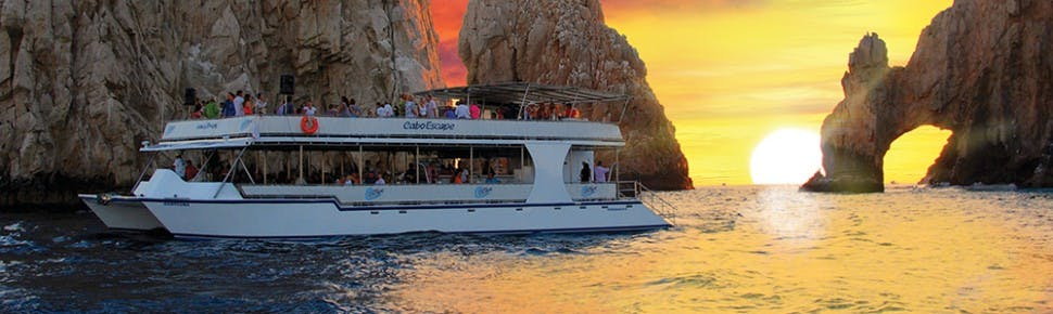 Image result for sunset cruise cabo san lucas pictures