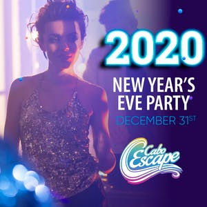 New Year's Eve Party Cabo San Lucas