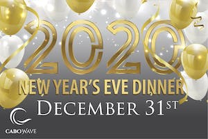 New Years Eve Cabo San Lucas