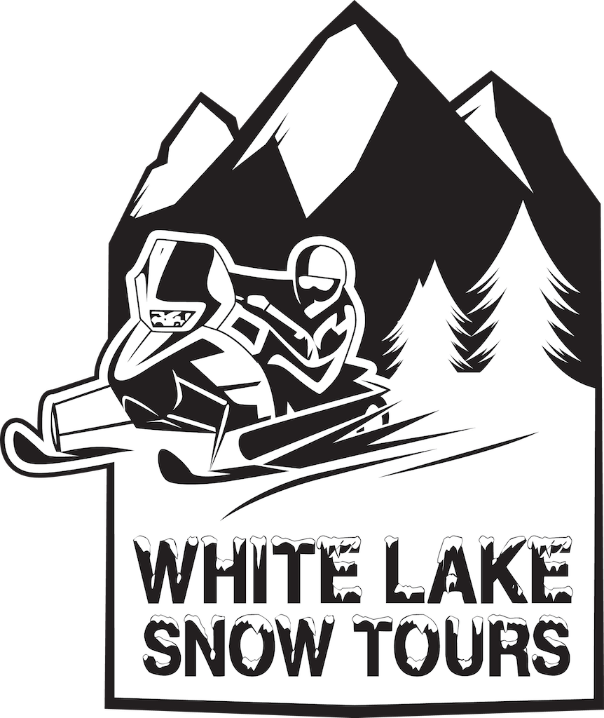 White Lake Snow Tours Rentals Snowmobile Tours Rentals In