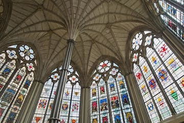 Inside the Westminster Palace and Outside the Houses of Parliament Amigo tours UK