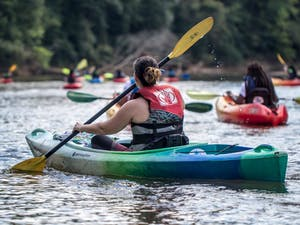 Ocmulgee Outdoor Expeditions | Kayaking & Canoeing in Macon, GA