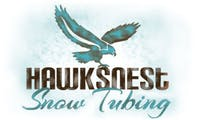 Hawksnest Snow Tubing