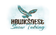 Hawksnest Snow Tubing