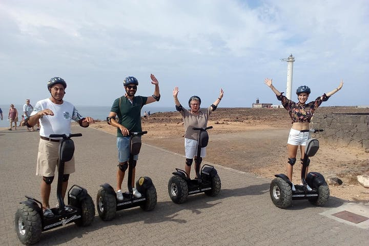 Lanzarote-Segway-Tour