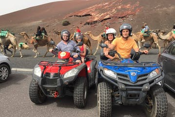 Lanzarote-Quads-and-Camels
