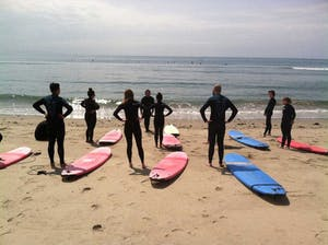 Surfing Group