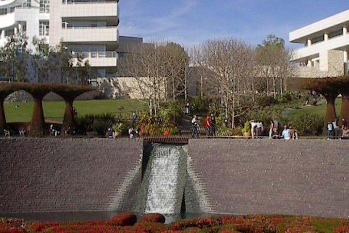 Art Museum Los Angeles