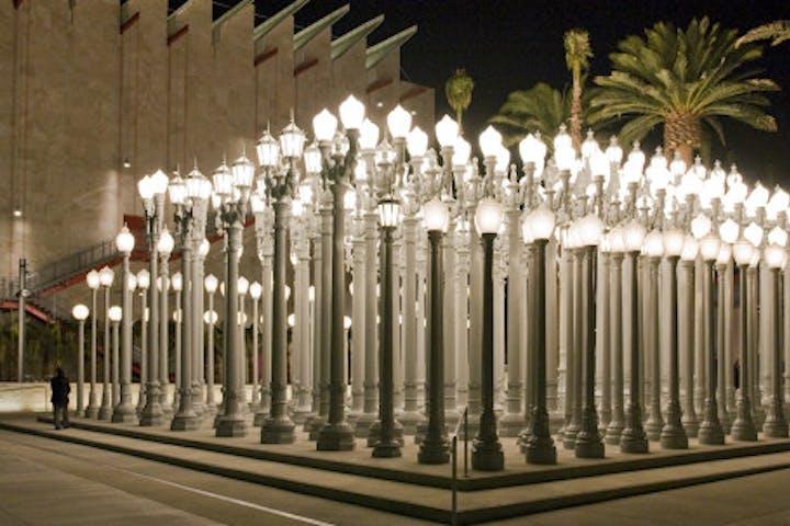 Top Art Museums Los Angeles