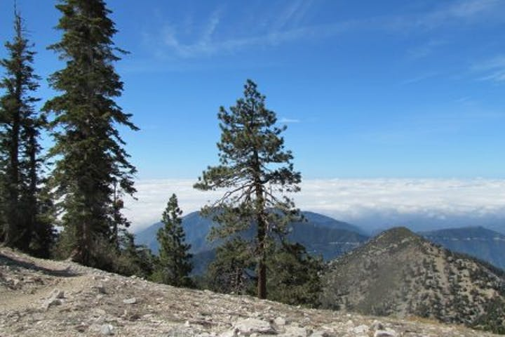 mountain hiking tours los angeles