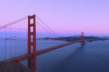 golden gate bridge private tour