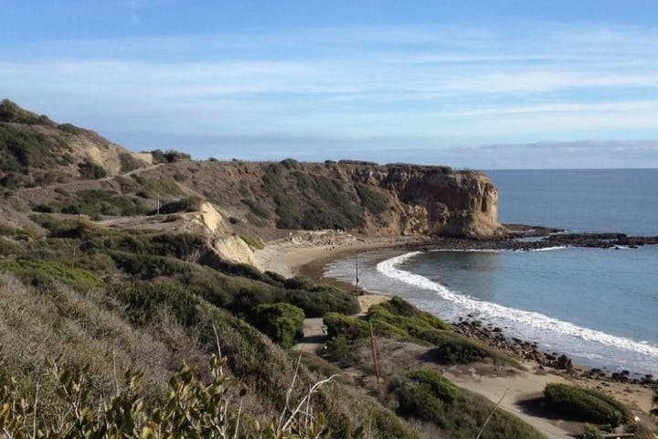 tourist attractions palos verdes ca