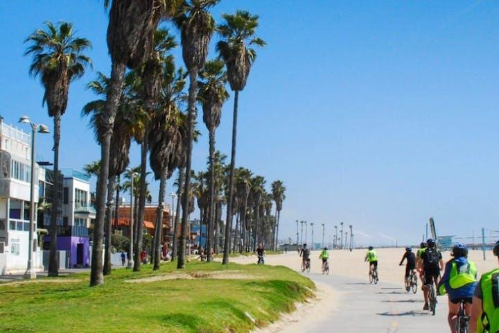 Manhattan Beach Tourist Attractions