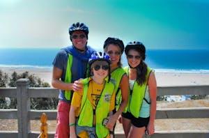 Family LA Bike Tour