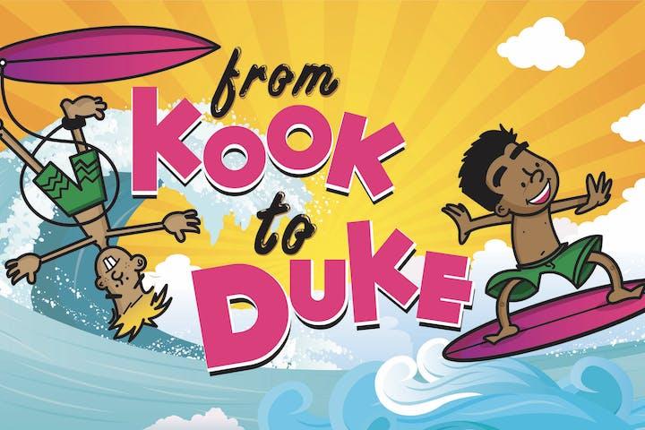 from Kook to Duke