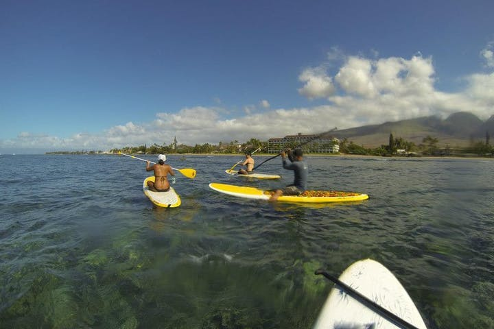 44f87b58d Group SUP Lessons in Lahaina