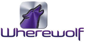 Wherewolf logo
