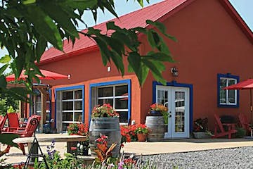 Prince Edward County Wine Tour