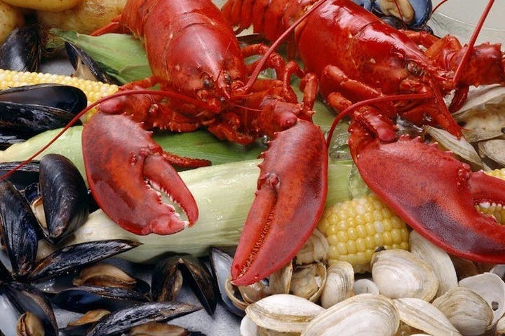 Chef Scott's Maritime Lobster Suppers