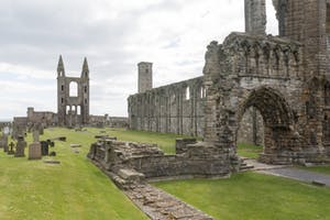 Saint Andrews catedral