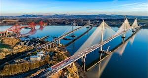 Puentes del Forth