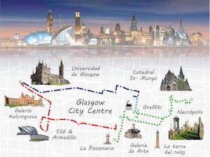 Ma Glasgow - Tour caminando