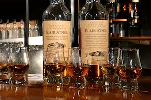 degustación whisky escocia