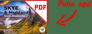 Tour Isla de Skye en Español