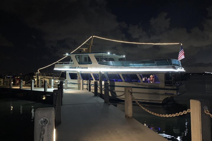 Dinner Cruise Stuart Florida