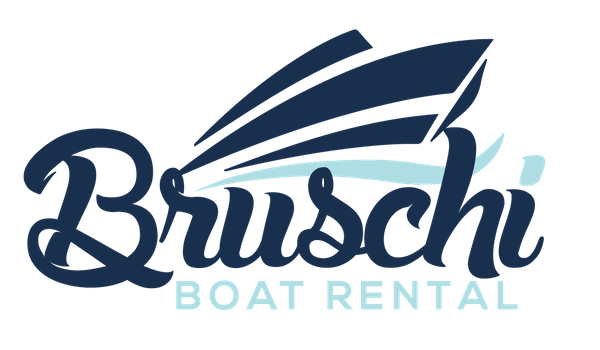 Bruschi Boat Rental Logo