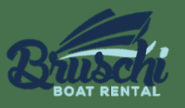 Bruschi Boat Rental Logo
