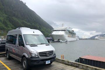 new charter van