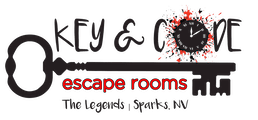 Key and Code Escape Room