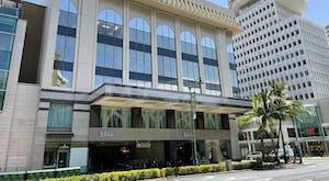pcr - waikiki shopping plaza