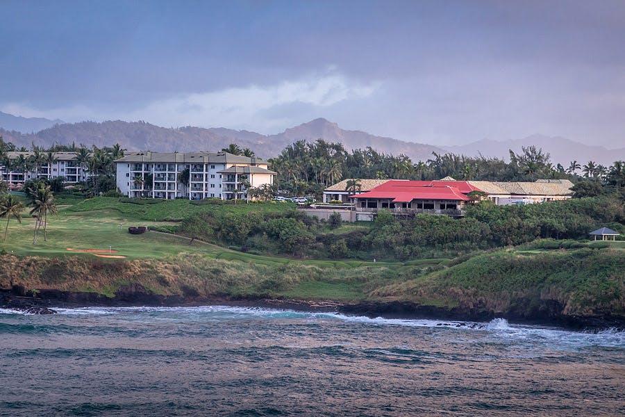 Kauai Buildings