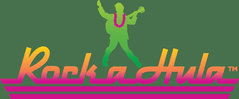 Rock A Hula logo