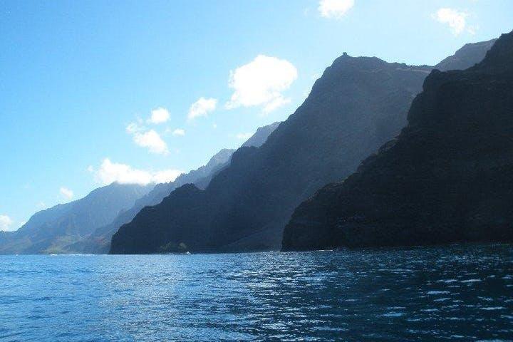scuba ocean topography