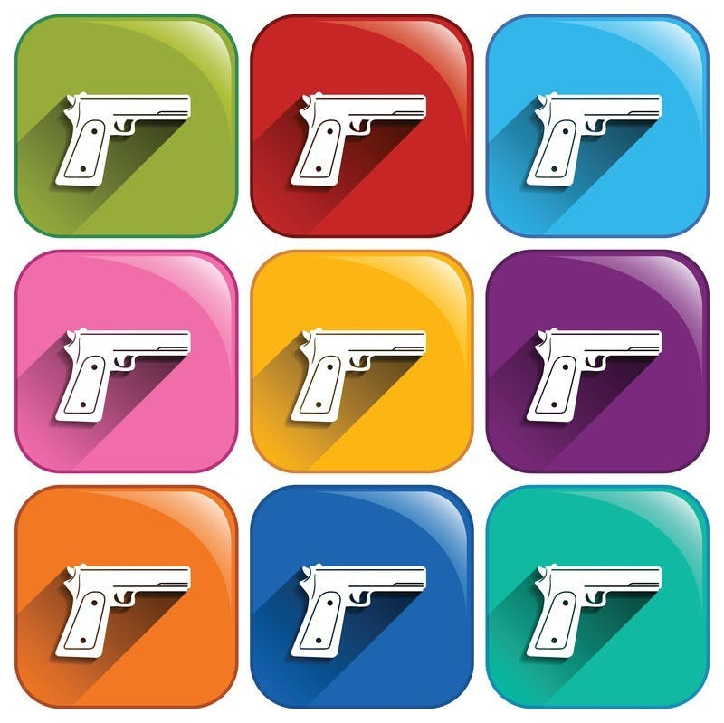 9 BEst Guns For Moms With Toddlers