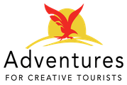 Adventures for Creative Tourists