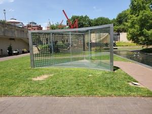 Hirsshorn Sculpture Garden
