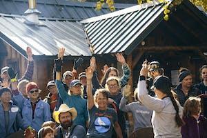 Manitoba   Alaska Huts Association