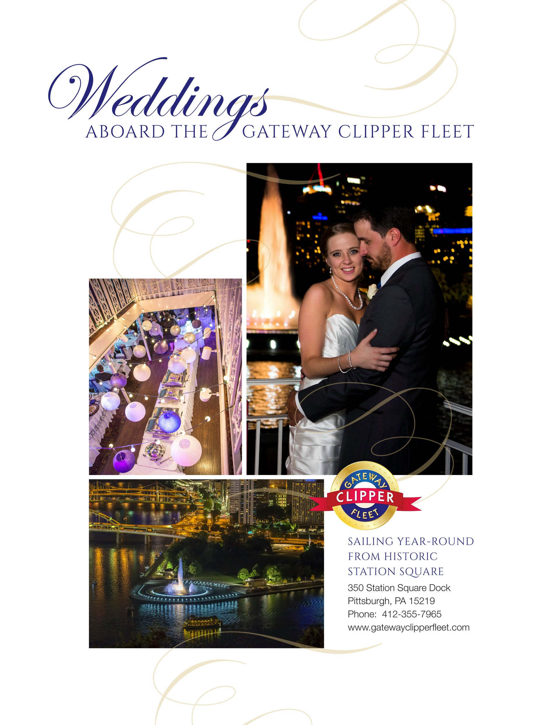 GATEWAY CLIPPER FLEET WEDDINGS button