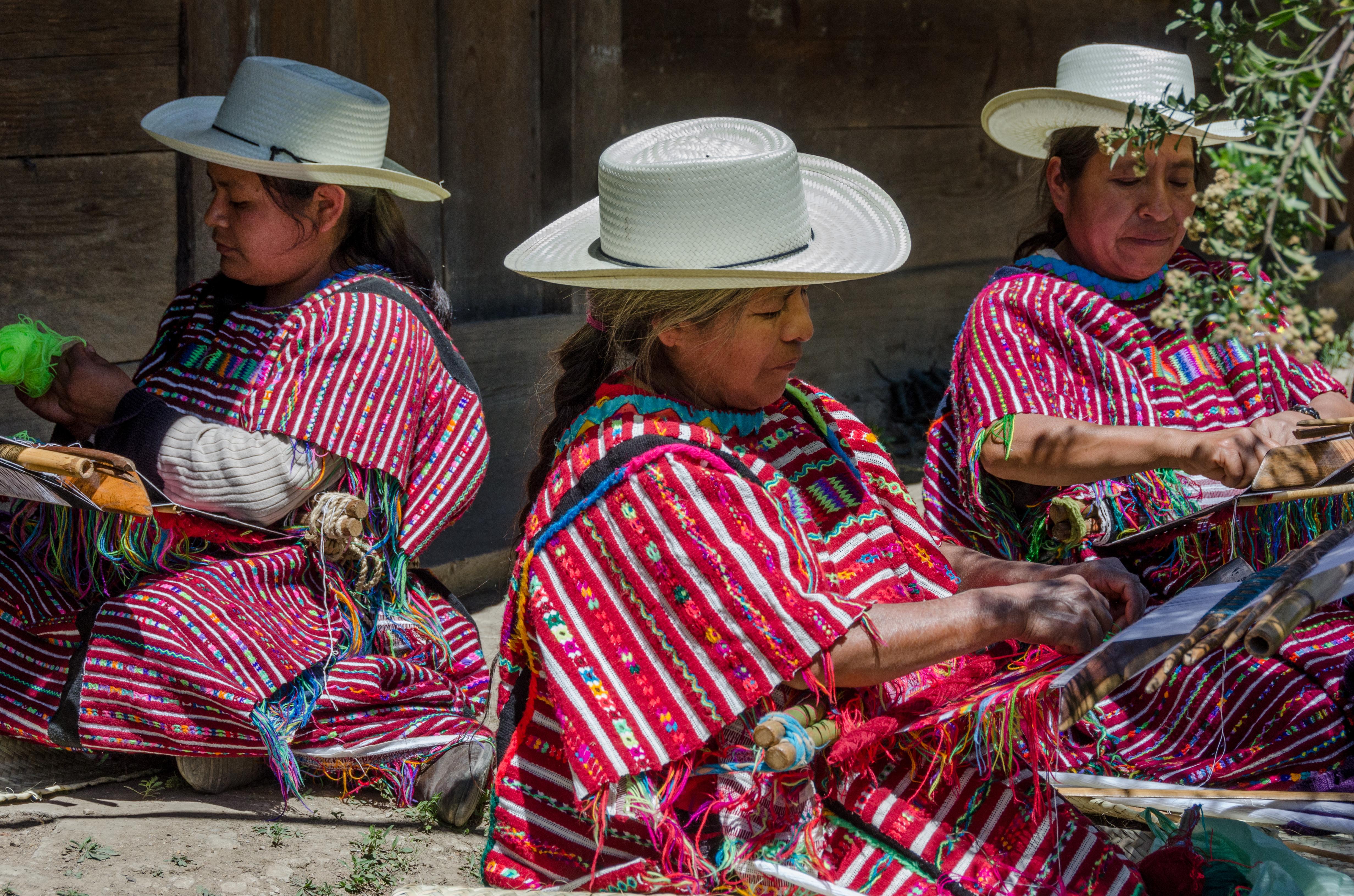 Profound Oaxaca tour, Laguna Guadalupe