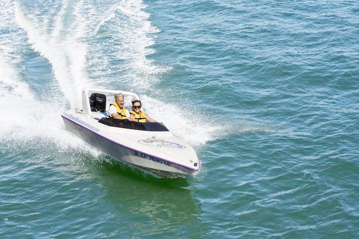 san diego boat
