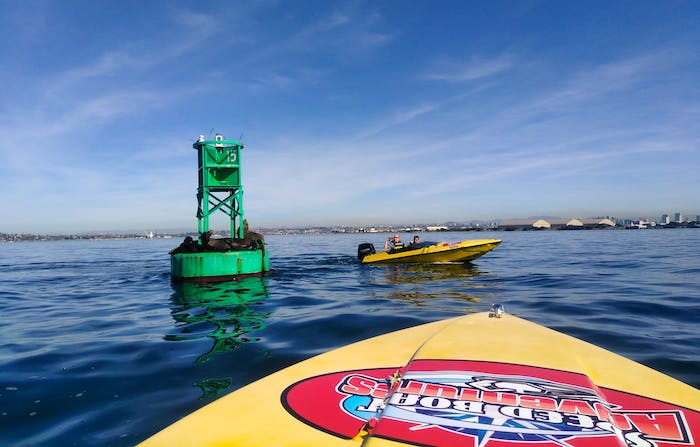 Boat Tours Sd Adventures