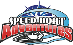 Speed Boat Adventures logo