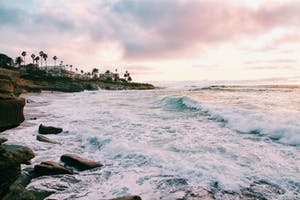 Some fun date ideas in San Diego include visiting the beach