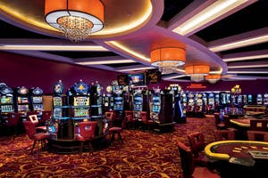 Some fun date ideas in San Diego include going to the casino